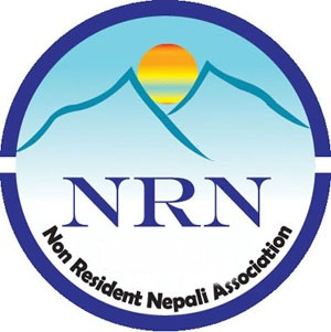 Image result for nrn america logo