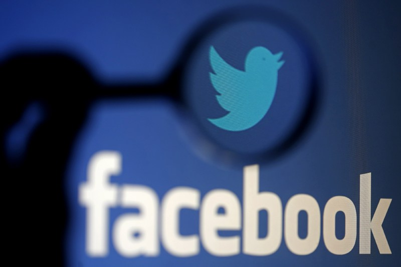 Social media companies step up battle against militant propaganda