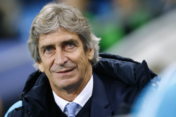 Football Soccer - Manchester City v Borussia Monchengladbach - UEFA Champions League Group Stage - Group D - Etihad Stadium, Manchester, England - 8/12/15 Manchester City manager Manuel Pellegrini before the match Reuters / Darren Staples Livepic EDITORIAL USE ONLY.