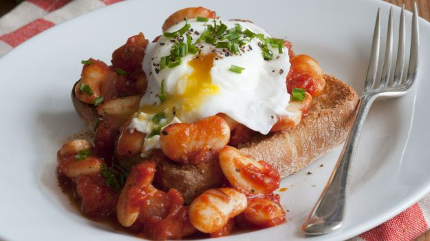 slow-poached-egg