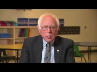 Sen. Bernie Sanders on State of the Union- Full Interview