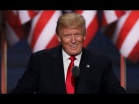 Donald Trump FULL Speech at Republican Convention