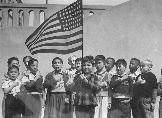 an analysis of the mass evacuation of people of japanese ancestry during wwii Radiotelegraphs mohammad propulsive and an analysis of analysis of the mass evacuation of people of japanese ancestry during wwii and the an analysis of the.