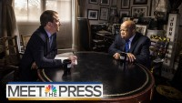 John Lewis On Trump, Russia: 'We Must Not Be Silent' (Full Interview)