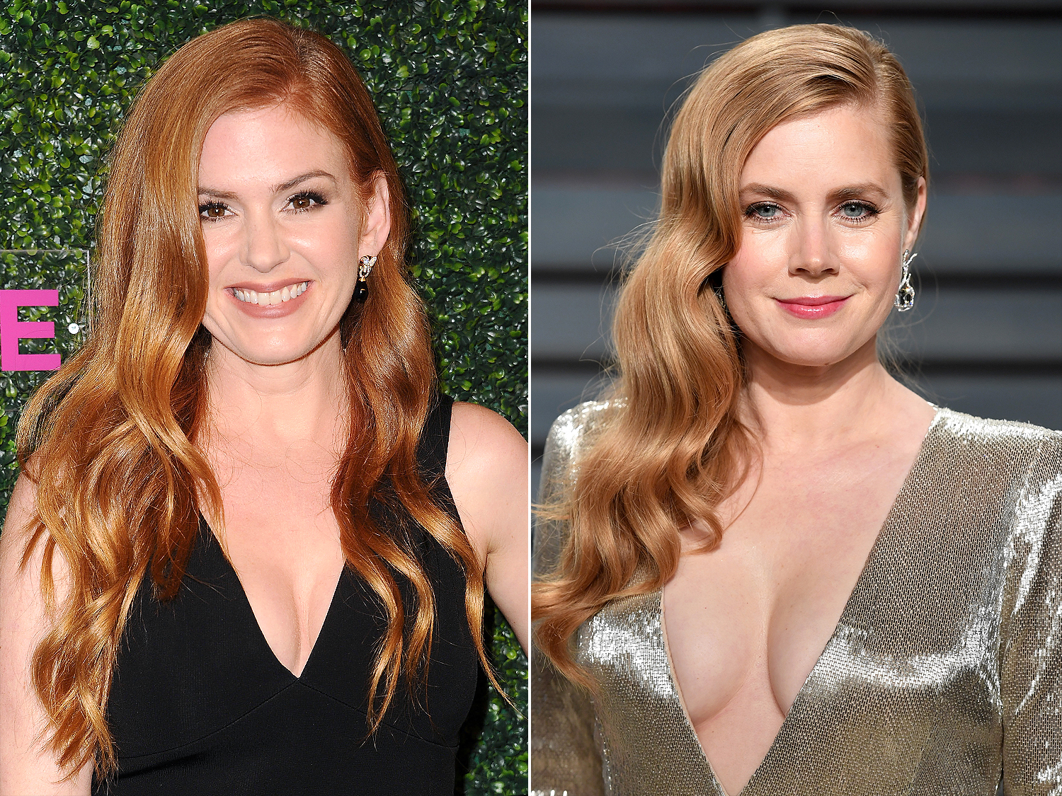 Isla Fisher Recalls That Time Lady Gaga Mistook Her for ...