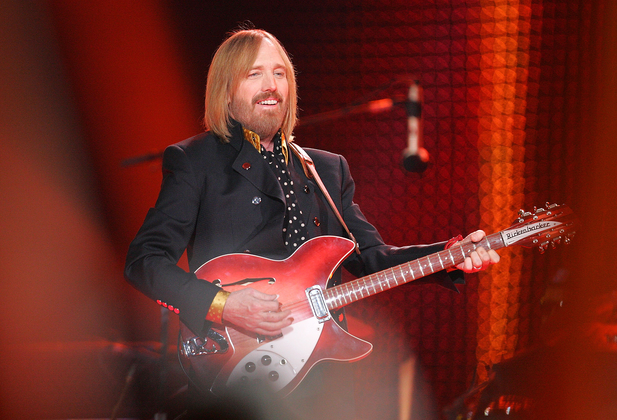 tom petty cause of death - HD 2000×1362