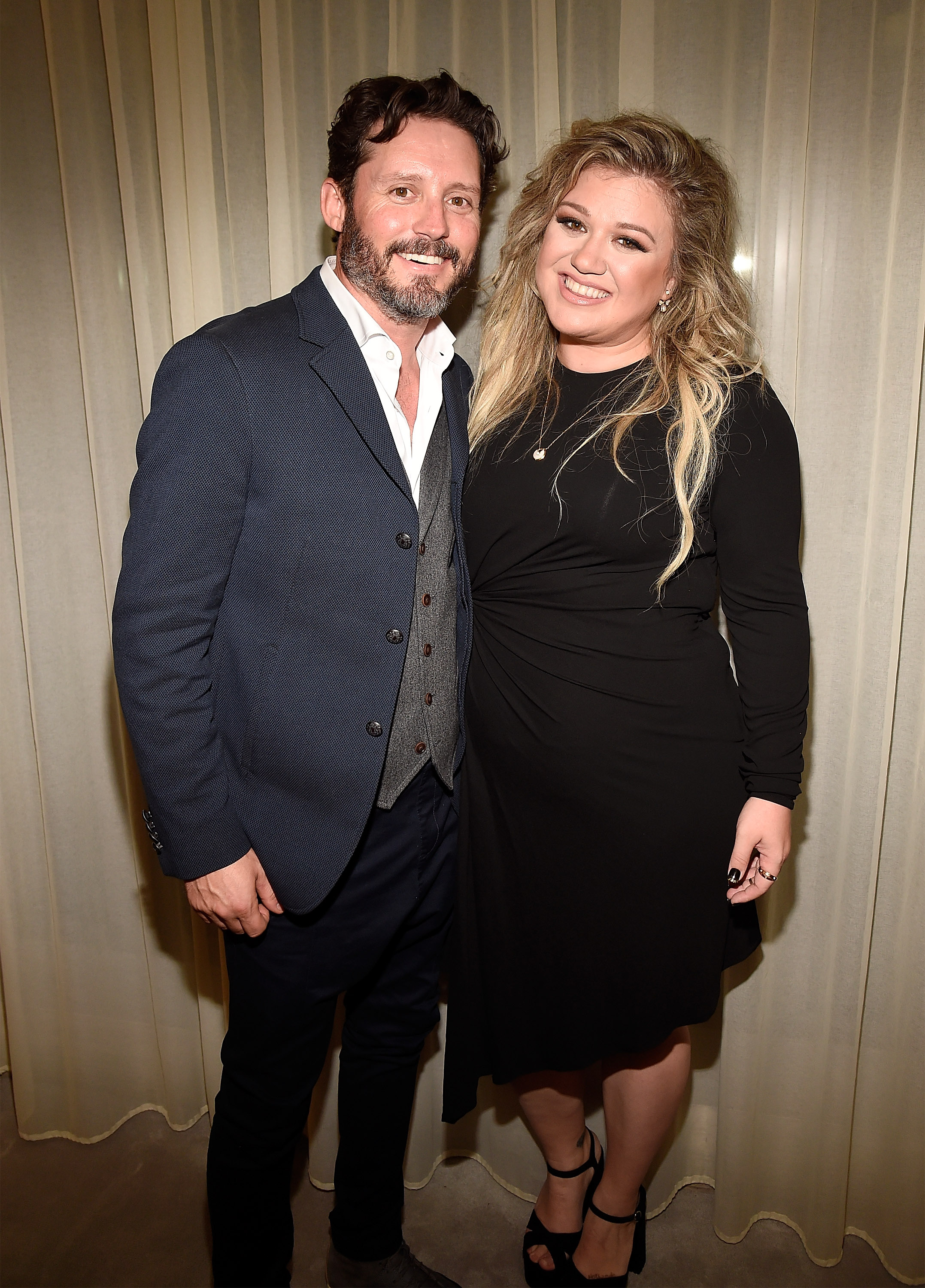 Kelly Clarkson Live at The Rainbow Room – Nepal24Hours com