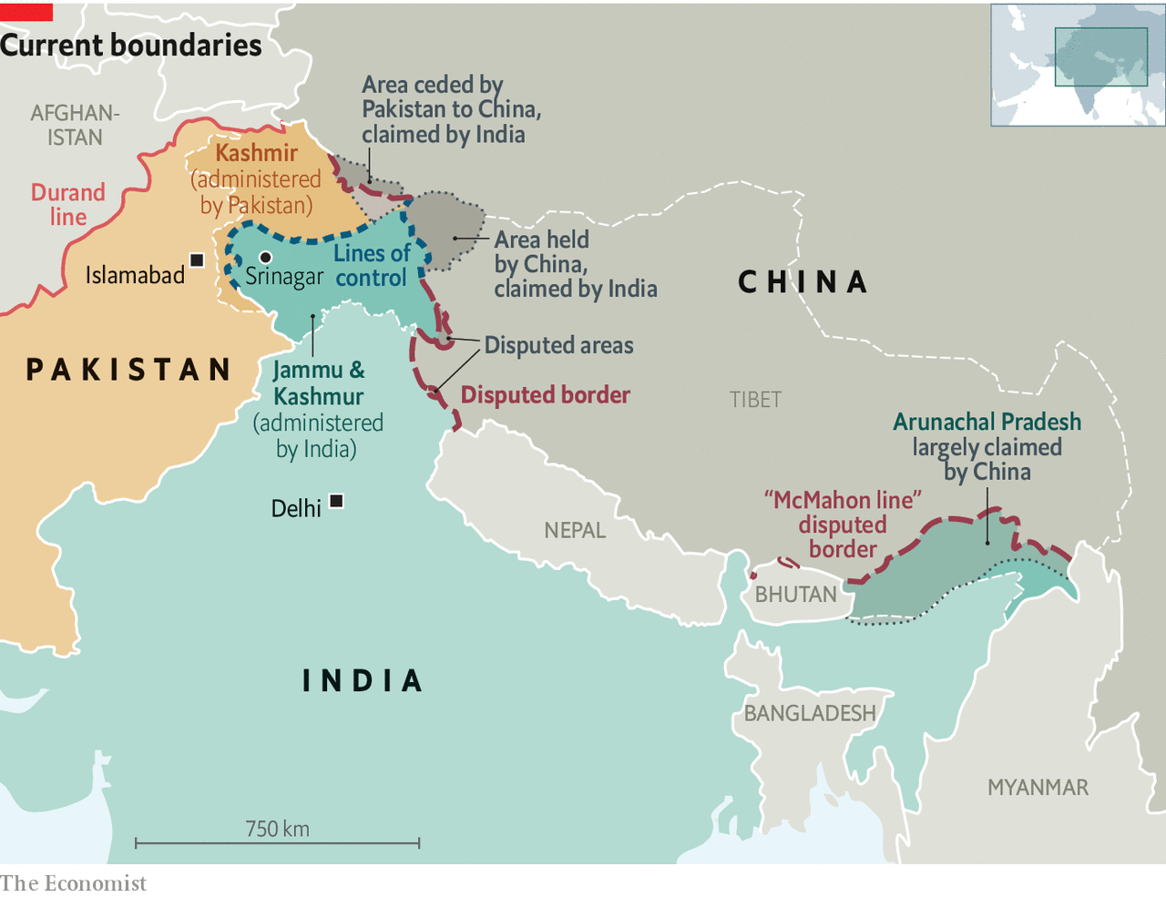 CHINA'S ATROCIOUS CLAIM ON INDIA'S ARUNACHAL PRADESH, AFTER ... on australia border map, russia border map, india border changes, spain border map, france border map, pakistan border map, western chinese border map, india china boundary map,