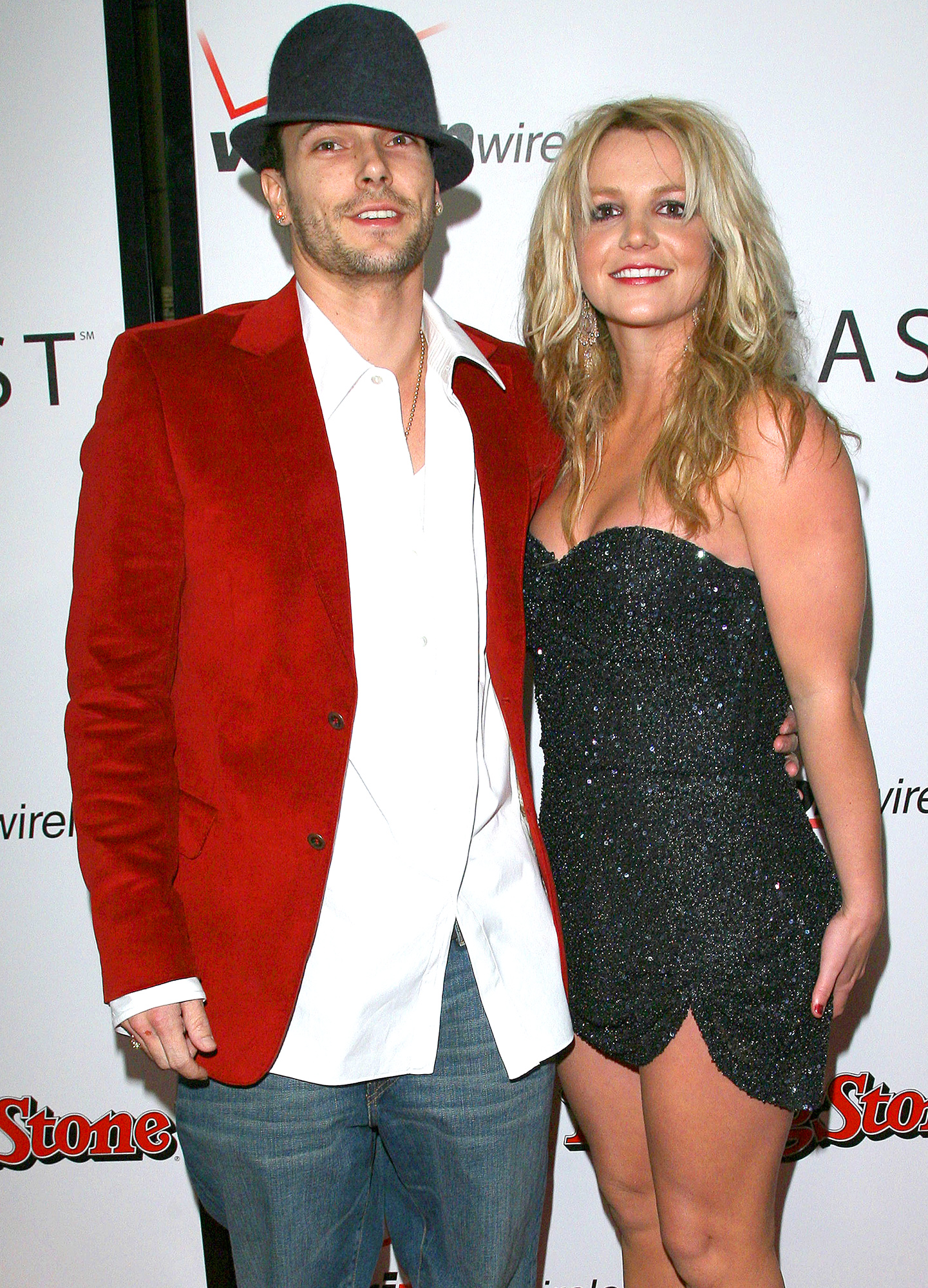 Everything to Know About Britney Spears and Kevin ...