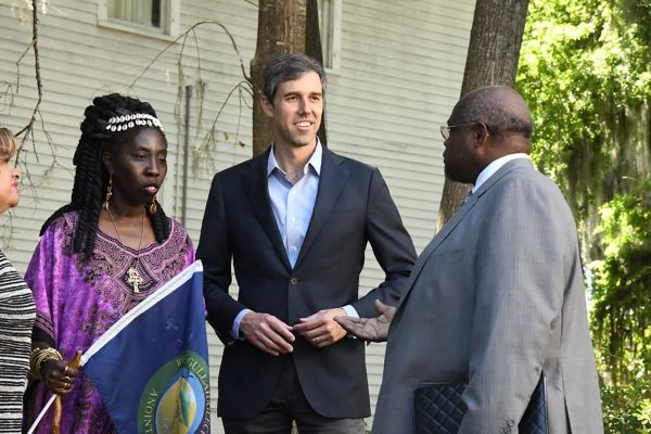 O Rourke White Americans Don T Know Full Story Of Slavery