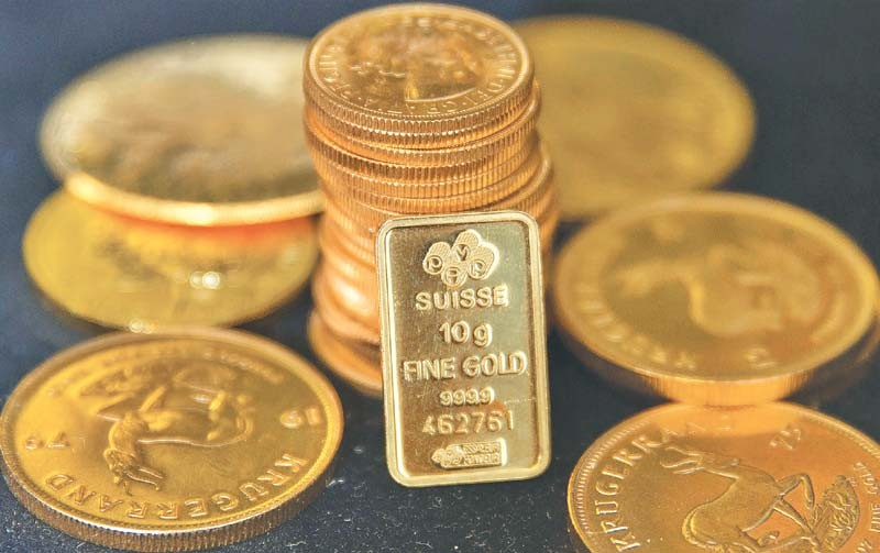 Gold Price Increases By Rs 1 200 Per