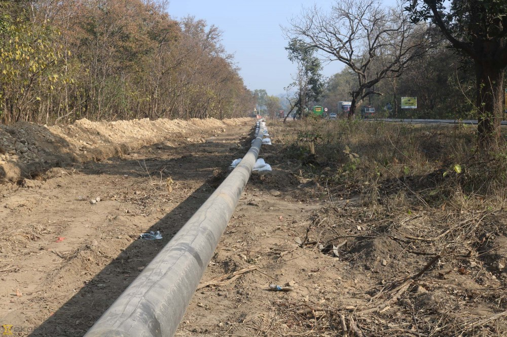 petroleum in Dailekh