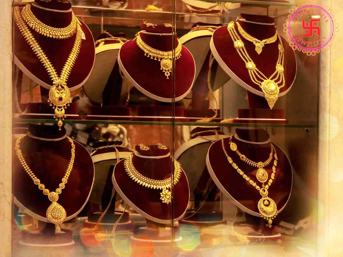 Gold Price Declines In Nepal