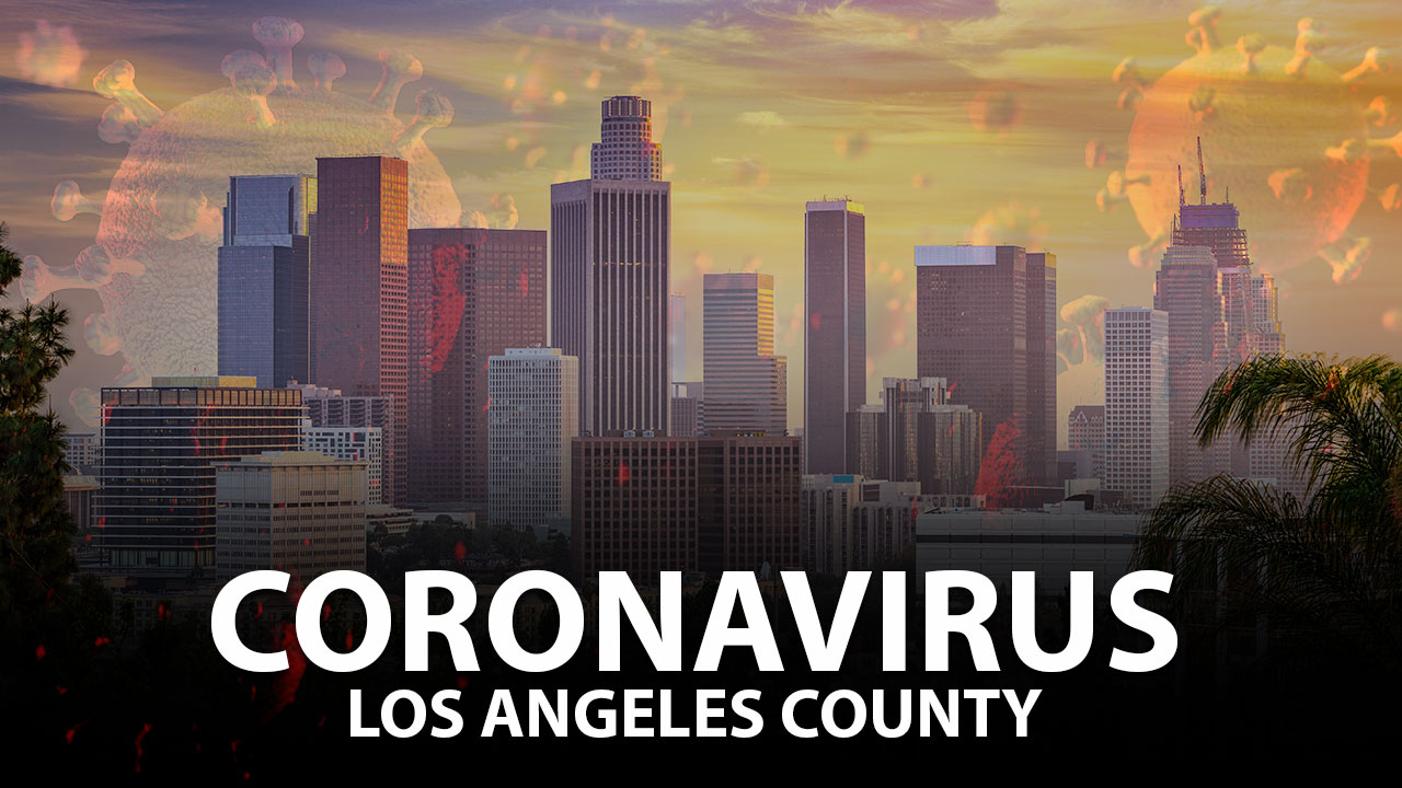 L.A. County, Swaths of California See Spike in COVID-19 Cases
